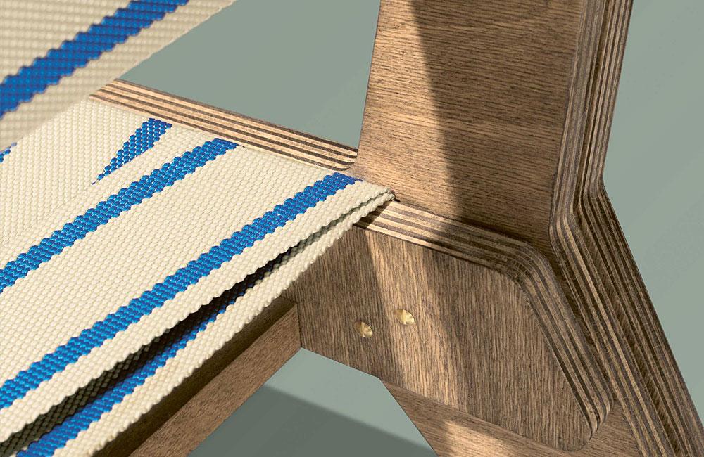 Larsen Von DiyLounge Unhyped Chair Sigurd 7ybf6g