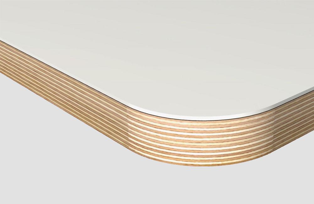 Individuelle-Schreibtische-Arbeitstische-Design-Tischplatte-Abgerundet