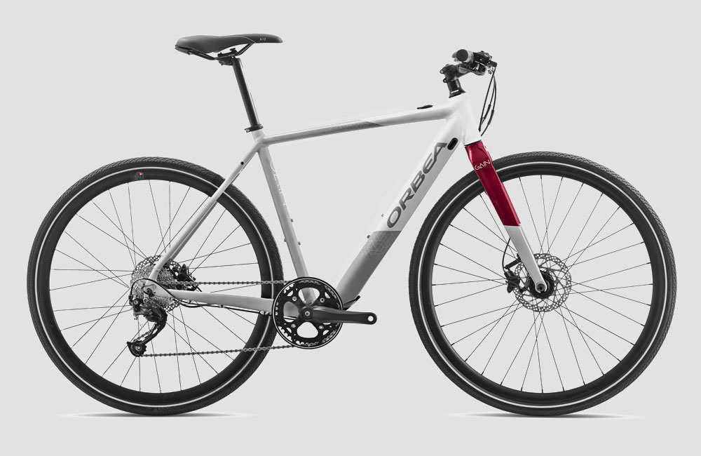 Orbea-GAIN-F40-Urban-E-Bike
