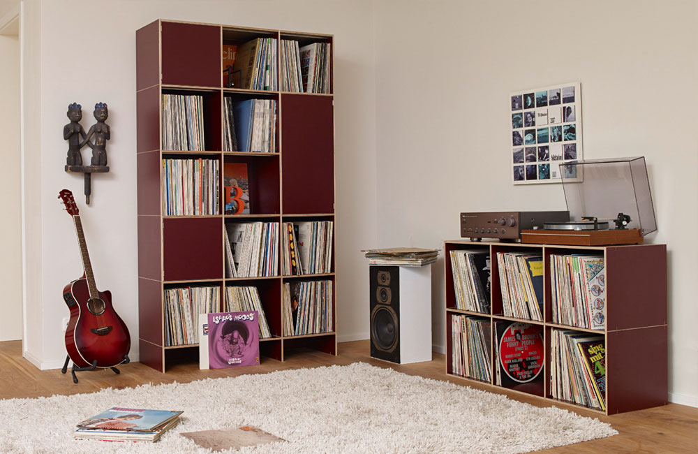 Rio-Regal-System-LP-CD-HiFi-Aubergine