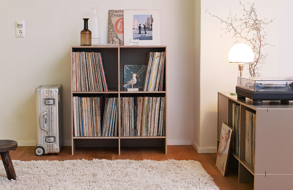 Rio-Regal-System-LP-CD-HiFi-Schlamm