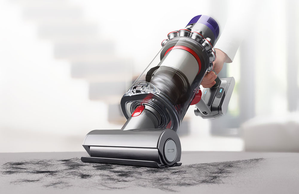 Не покупайте dyson dyson big ball cinetic animal pro