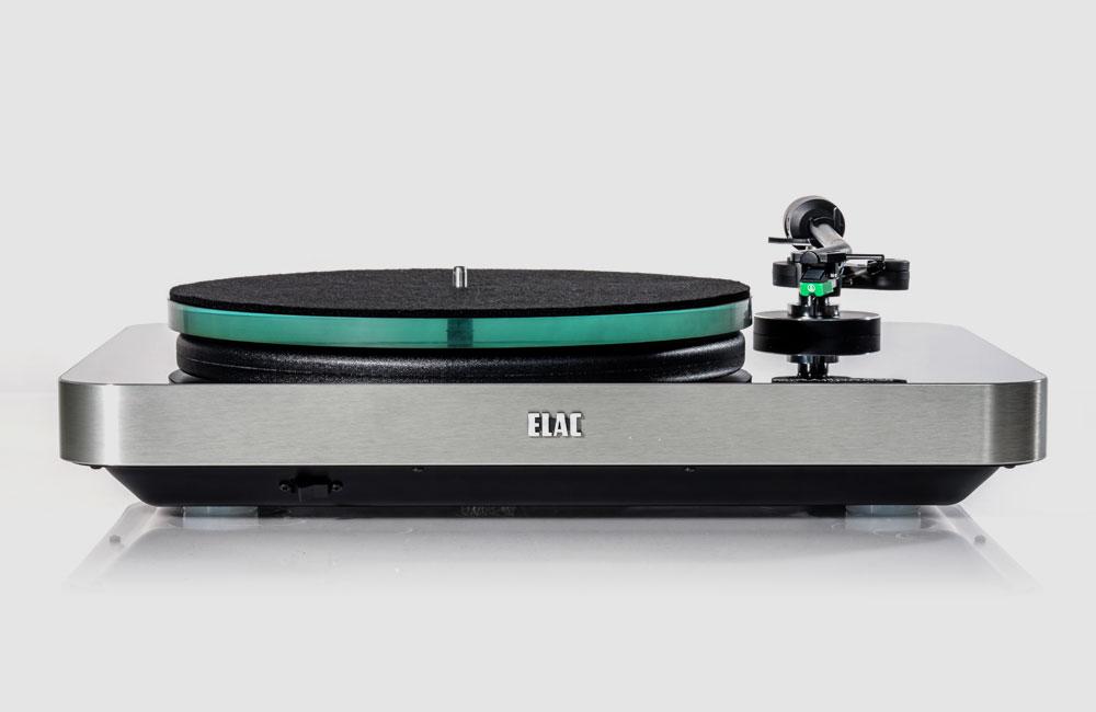 Elac-Miracord-70-Design-Plattenspieler-Front