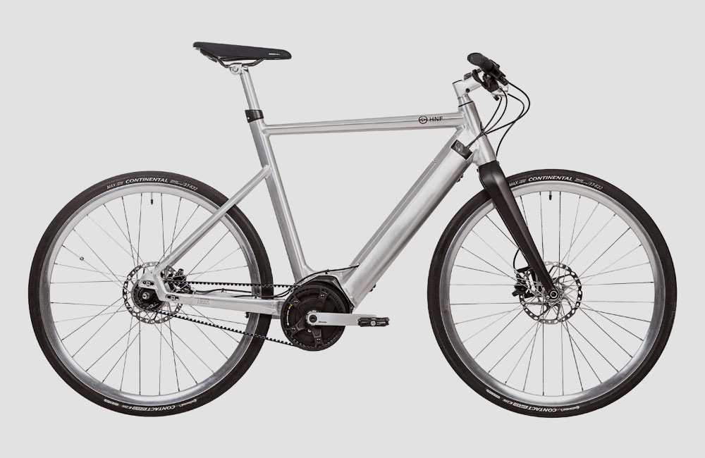 urban e bike mit bosch mittelmotor hnf nicolai sd1 urban. Black Bedroom Furniture Sets. Home Design Ideas