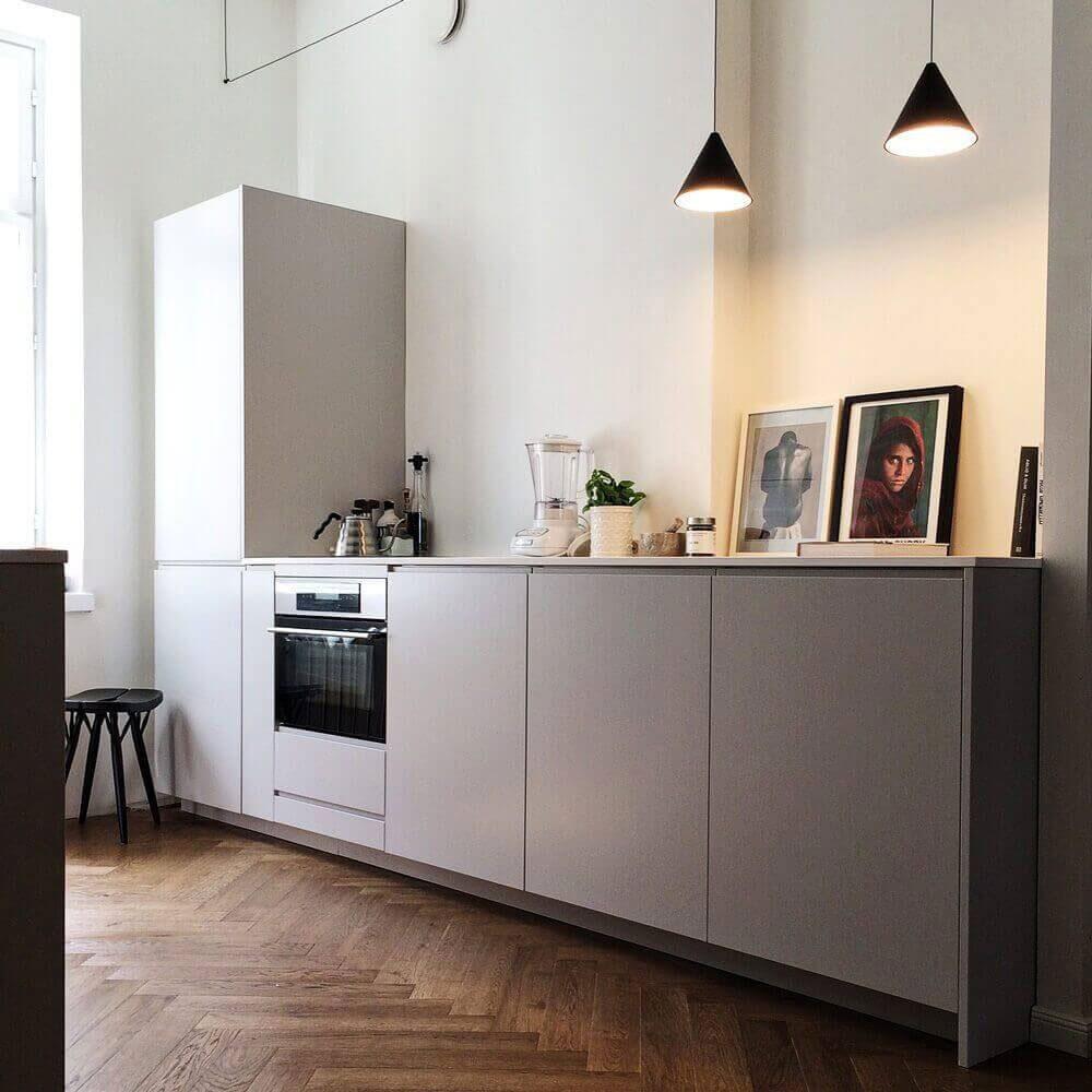 ikea individualisierungen 6 k chen und schr nke von a s helsing unhyped. Black Bedroom Furniture Sets. Home Design Ideas
