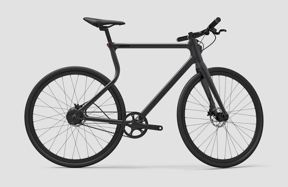 Urwahn-Bikes-Stadtfuchs-Urban-Bike-Silhuette