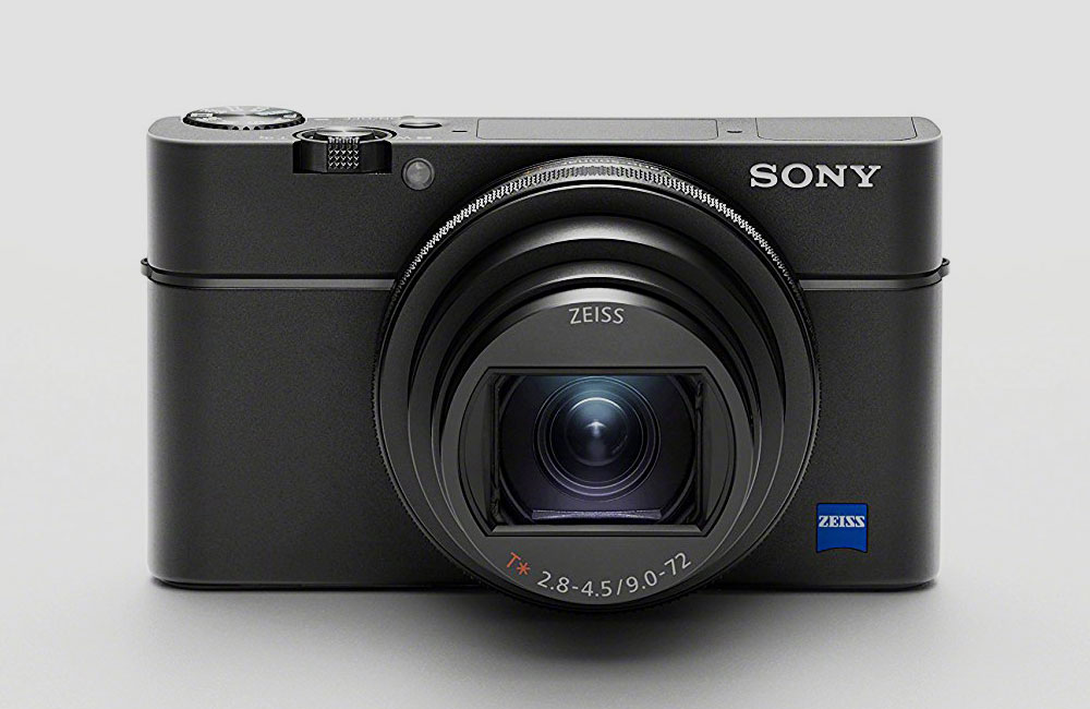 Sony RX100 VI: High-End Kompaktkamera mit großem Zoombereich - unhyped.