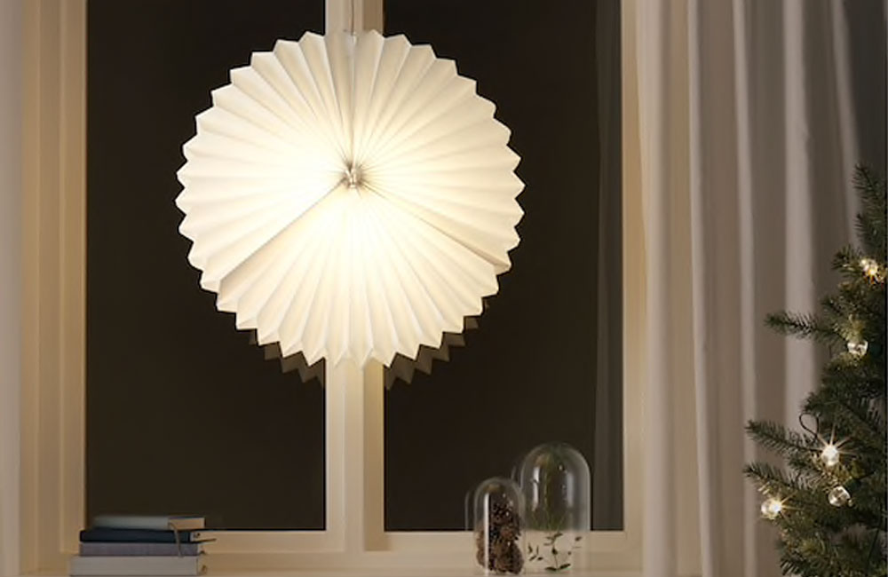 Diy Ikea Strala Lampe Haengeleuchte Deckenlampe Pendant Deko Unhyped
